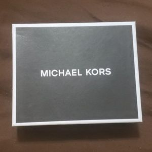 BRAND NEW with BOX Michael Kors mens wallet